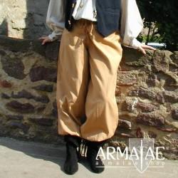 Mittelalterliche Bundhose...