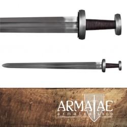 Wikinger Hurum Schwert mit...