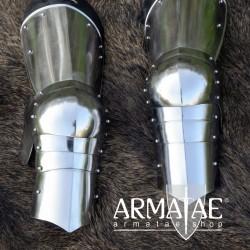 Beinzeug 1,6 mm Stahl