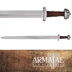 Wikinger Schwert mit...