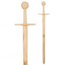 Holzschwert Normanne