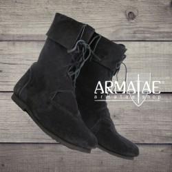 Mittelalterlicher Stiefel...