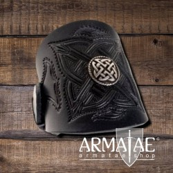 "Leder Armband ""Celtic"""