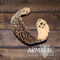 """Armreif """"Celtic II"""" Bronze"""