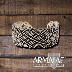 "Armreif ""Celtic II"" Silber"