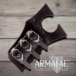 Schwerthalter Mittelalter