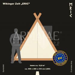 Viking-Tent Set 500 ERIC