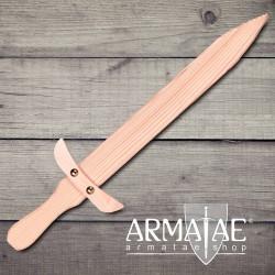 Kinder Schwert 44 cm Fichte