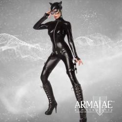 🎬 Kostüm Set Cat Fighter
