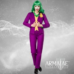 🎬 Kostüm Set Lady Joker