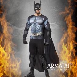 🎬 Kostüm Set Dark Hero