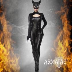 🎬 Kostüm Set Cat Lady