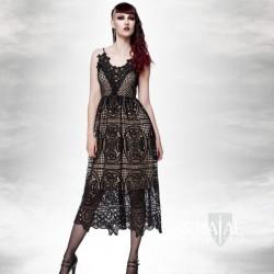 Mystisch romantisches Kleid...