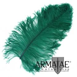 Male Wing 50 - 60 cm Grün