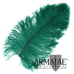 Male Wing 40 - 50 cm Grün