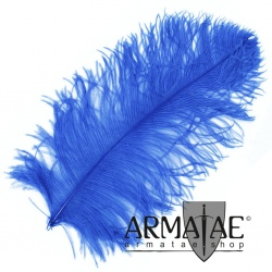 Male Wing 40 - 50 cm Blau