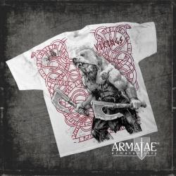 "T-Shirt ""Viking Beast"""